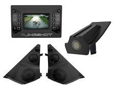 NEW Polaris Slingshot SL OEM Infotainment Center Kit Audio Bluetooth 2880603