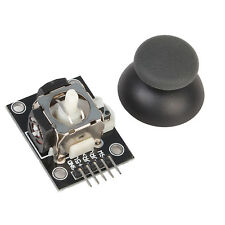 Dual-axis Joystick Breakout Module Shield Play Station 2 Game Control CA