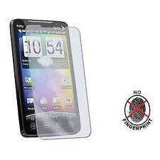 AMZER Anti-Glare LCD Screen Protector Guard Film Skin For HTC EVO 4G Sprint