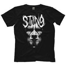 "Official AEW - All Elite Wrestling : Sting ""Eternal"" T-Shirt"