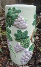 """latex pedestal mold  7""""H x 3""""W matches with many birdbath top molds in my store"""
