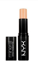 Nyx Mineral Foundation Stick - Msf03 Light