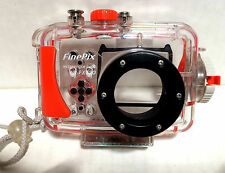Fujifilm Underwater Camera Case Housing FinePix WP-FXF30