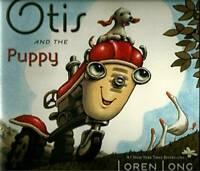 Otis and the Puppy - Paperback By Loren Long - ACCEPTABLE