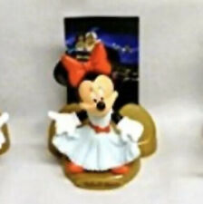 McDonalds Walt Disney Parks & Resorts 2005 Minnie Mouse Toy