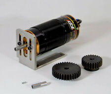 Traxxas X-MAXX 1.5 Mod Gears 35t Spur 25t Pin 8s + Motor mount for large motors