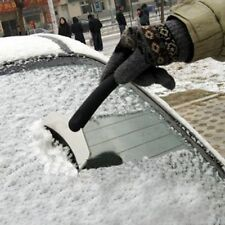 Car Portable Window Cleaning Tool Ice Shovel Car Windshield Snow Removal Scraper