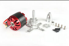 N3530 1400KV Quad-Hexa copter Brushless Motor 298W 2-4S 45A EMP w/Prop Adapter