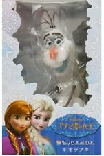 New Medicom Toy Vcd Vinyl Collectible Dolls Frozen Olaf Painted