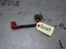 Suzuki GS500 K6 2007 Starter relay solenoid GS1369