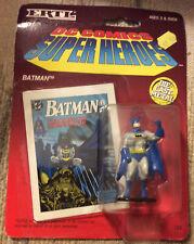 ERTL  DC COMICS SUPER HEROES DIE-CAST Batman, Joker, Superman, Robin, Penguin