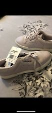 MENS ADIDAS ORIGINALS POWERPHASE RETRO  TRAINERS  Ice Purple/white Size 8.5 Uk