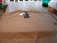 Men's  Sweater XL with tags P G Field Scottish Made in Scotland