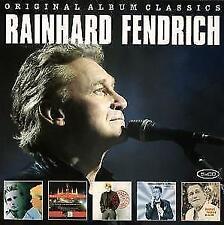 Original Album Classics von Rainhard Fendrich (2017)