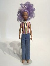 Jem and the Holograms Shana 14� Doll Vintage Rare