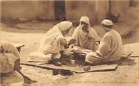 POSTCARD  EGYPT  ETHNIC    The  Workers      LL  6