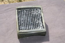 NOS 1967 68 69 70 FORD FAIRLANE HEATER CORE ASSEMBLY C7OZ-18476-A