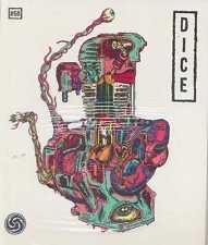 DICE Custom/Lifestyle Magazine No.68 (NEW)*Post included to UK/Europe/USA/Canada