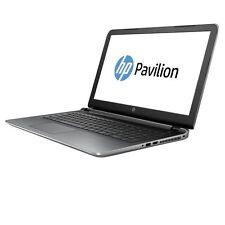 LAPTOP HP Pavilion 15-ab125na QUAD CORE AMD A8-7410 8GB 256GB SSD Radeon R5 APU