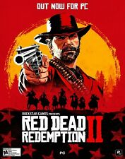 Red Dead Redemption 2 Account + Online | Region Free | PC | RDR 2 | +Warranty