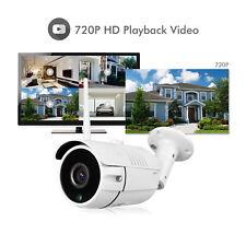 Vyser Wireless 720P HD WIFI IP Camera CCTV Outdoor Security IR Night Vision CAM