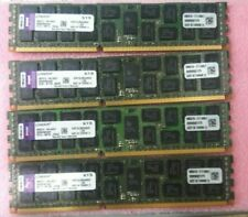 Kingston KVR13LR9D4/8HC 32GB kit (4 * 8GB) 1333MHz DDR3 PC3-10600 ECC Reg