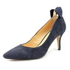 Zapatos de tacón de mujer de tacón alto (más que 7,5 cm) de color principal azul Talla 38