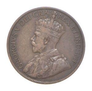 Better Date - 1912 Canada 1 Cent *272