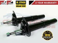 FOR BMW 5 SERIES E60 SALOON FRONT AXLE LEFT RIGHT SHOCK ABSORBERS SHOCKERS PAIR