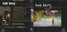 Bob Berg - Riddles -Stretch/GRP Records , 1994