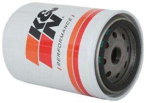 K & N  Oil Filter    HP-3001