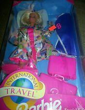 BARBIE  INTERNATIONAL TRAVEL DOll 1994