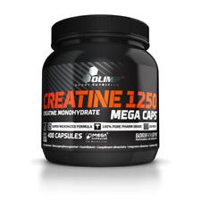 (33,00€/1kg) Olimp Creatine Mega Caps 1250 (400 Kapseln)