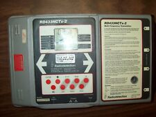 Radiodetection RD433 HCTX-2 Transmitter.Fully Tested!