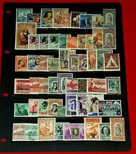 {SAN MARINO< Quality Mint Group of 54 Diff classics<NO THINS< VF>/epictronic/JC}