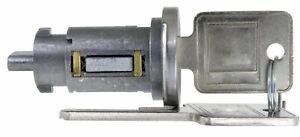 Ignition Lock Cylinder For Semi-Metallic GMC Chevrolet Pontiac Buick Cadillac