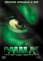 DVD Hulk Edition Collector 2 DVD Occasion
