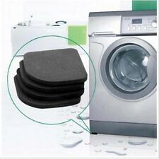 New 4X Washing Machine Shock Pads Anti Vibration Feet Tailorable Adjustment GT