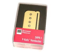 Seymour Duncan SHPR-1n P-Rails Cream Humbucker Neck Pickup 11303-01-Cr