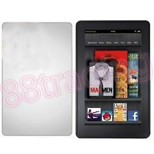 4 x FULL FRONT LCD Screen Film Guard Protector for Amazon Kindle Fire UK