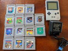Gameboy Pocket Lot