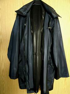 Regenmantel,Regenjacke,Raincoat,Shiny,PVC,Vinyl,Lack,Glanz,Friesennerz,Mantel,