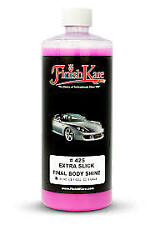 Finish Kare Extra Slick Final Body Shine - #425- Quick Detail Spray