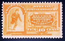 CatalinaStamps: US Stamp #E3 MNG, SCV=$300, Lot A114