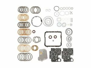 For 1994-1996 AM General Hummer Auto Trans Master Repair Kit 27833KB 1995