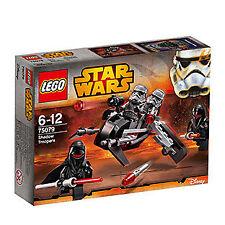 LEGO 75079 StarWars Shadow Troopers neu OVP , new in sealed box MISB