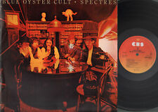 Blue Oyster Cult - Spectres