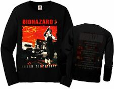 BIOHAZARD-Urban Discipline-Heavy metal-Madball,T-shirt long sleeve-sizesS to XXL