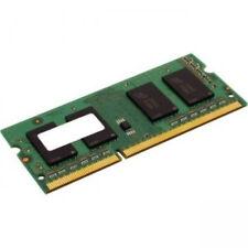 Kingston KVR16S11S8/4 (4GB, PC3-12800 (DDR3-1600), DDR3 SDRAM, 1600 Mhz, SO DIMM 204-pol.) RAM Module