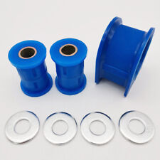 Steering Rack Bushing Kit For 2006-10 Hummer H3 06-12 Chevy Colorado GMC Canyon